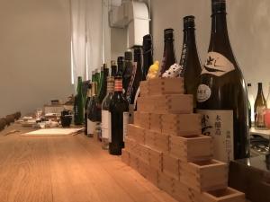 【福井市浜町】日本酒が好きなら「ライスバー」がオススメ【北陸の地酒】