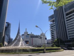 名古屋から福井へどうやっていく?ヘリコプター、徒歩など
