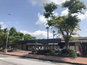 【3回美味い!】北陸道・神田SA上りで食べれらる、名古屋の名店監修の台湾まぜそば(ご飯付き)